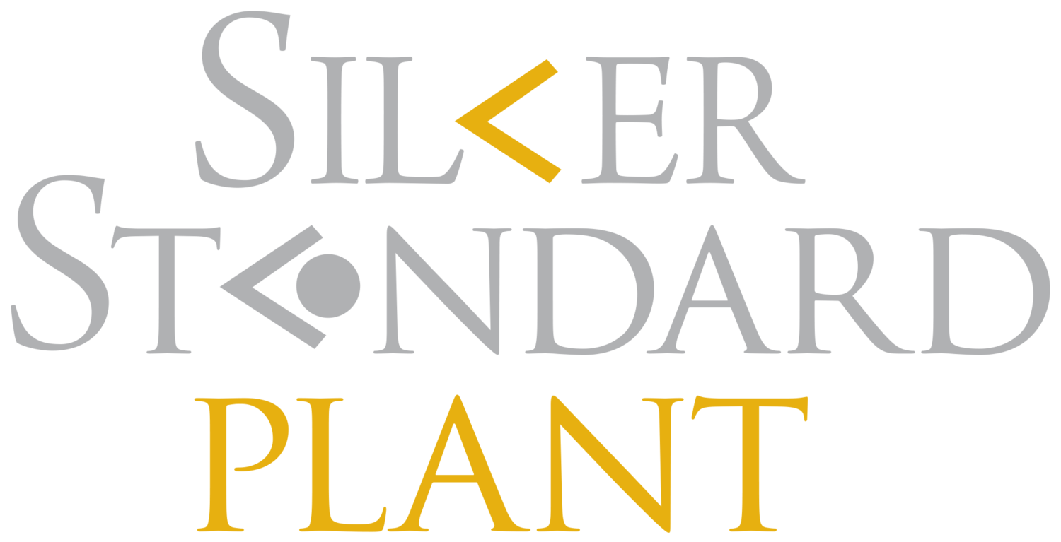 Silver Standard Plant