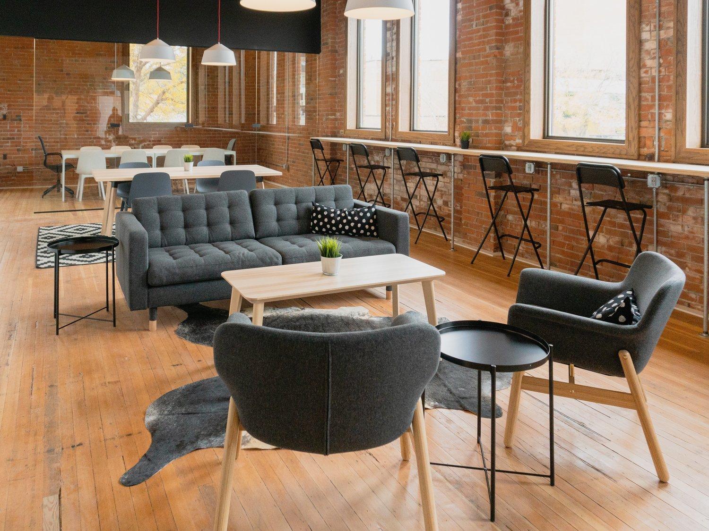 Décorer Son Bureau Au Travail décoration : 5 conseils pour optimiser un espace de travail