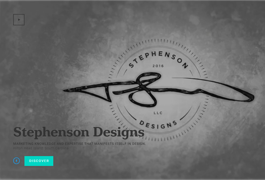 Stephenson Designs - Travis Stephenson is an extremely talented graphic designer. He is easy to work with, sharp, attentive to detail and best of all, he delivers great work, on time and on budget.A brief visit to his website will be enough to persuade you that Travis can handle any graphic design need you have. If he's never done it, he'll figure out a way to do it!He operates with respect for the client and pays particular attention to their needs, wants and goals. No matter how unique they may be!
