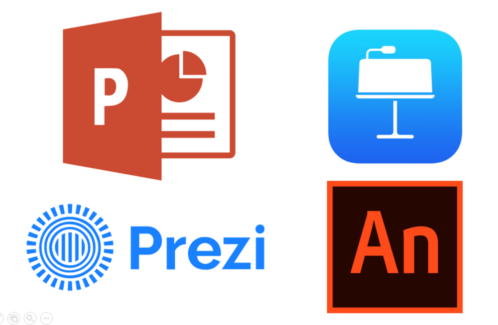 PLATFORM OVERVIEW - PowerPoint, Keynote, Animate, PreziFeatures and ApplicationsAdvantages and Drawbacks