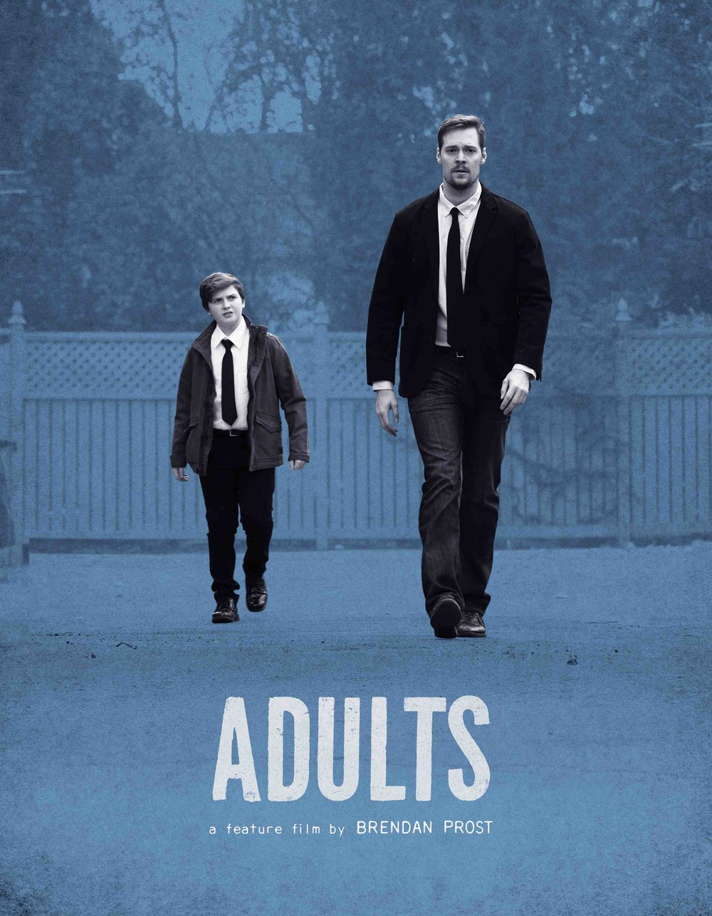 ADULTS - Feature / 2018 / in development