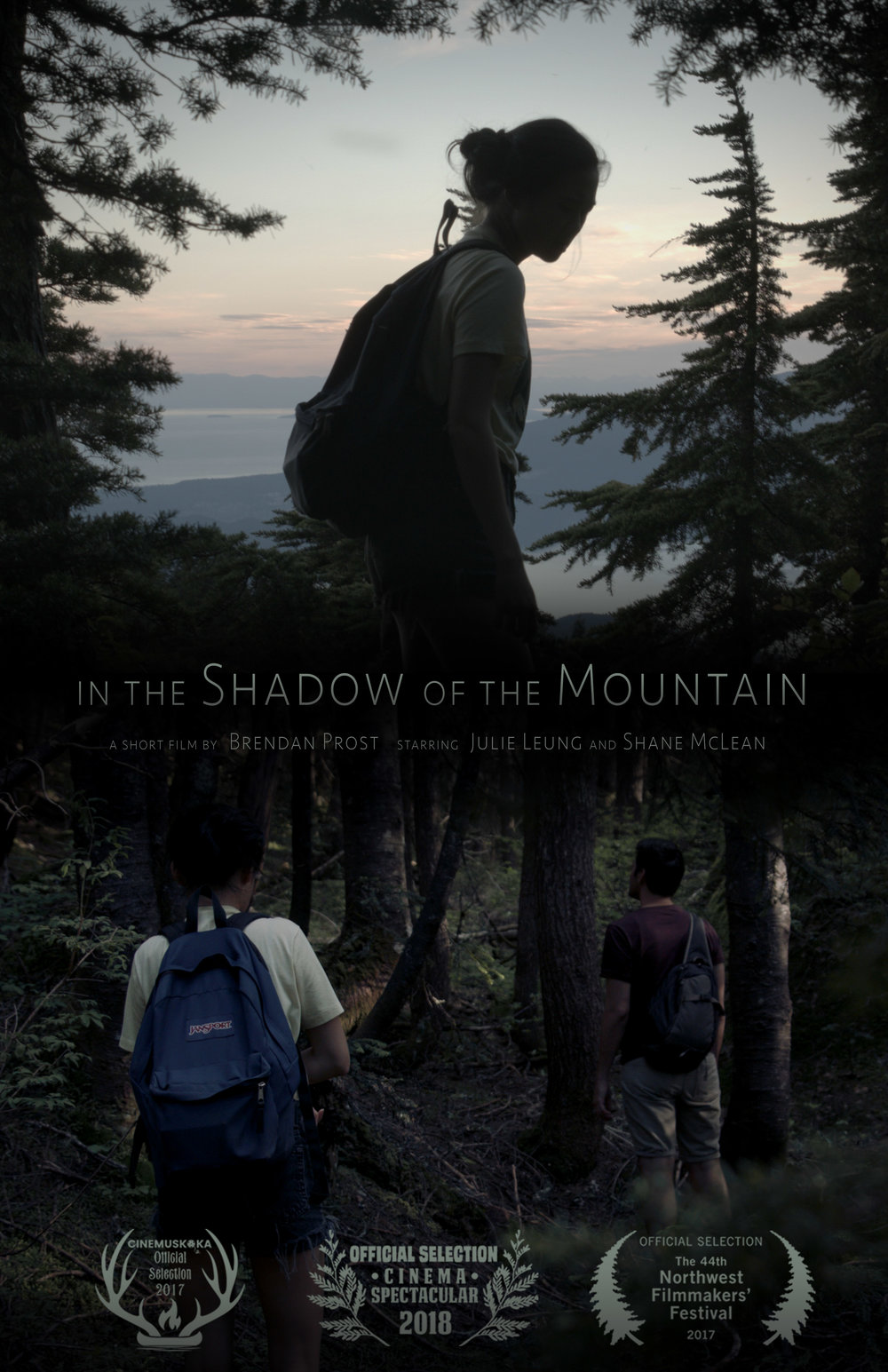 IN THE SHADOW OF THE MOUNTAIN - Short / 2017 / 11mins