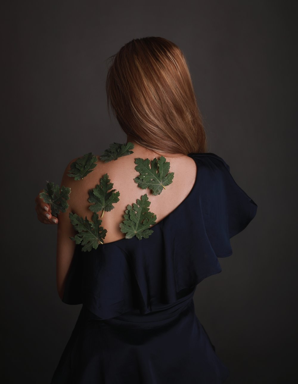Plants made my back feel better.  Photo by  Zohre Nemati on  Unsplash