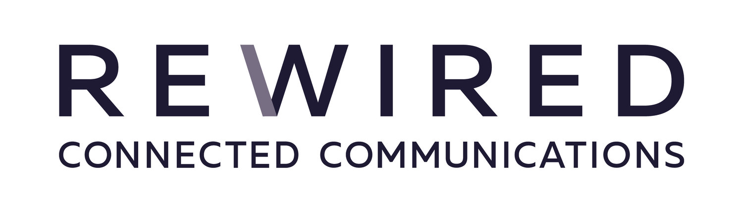 REWIRED | B2C and B2B | PR, Marketing, Content & Events