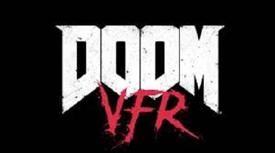 DOOM VFR takes our top spot as the best Aim controller compatible PSVR game