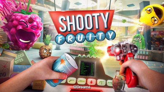 Shooty Fruity comes out December 19!