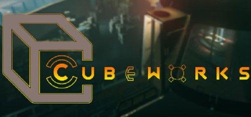 Cubeworks — Play PSVR