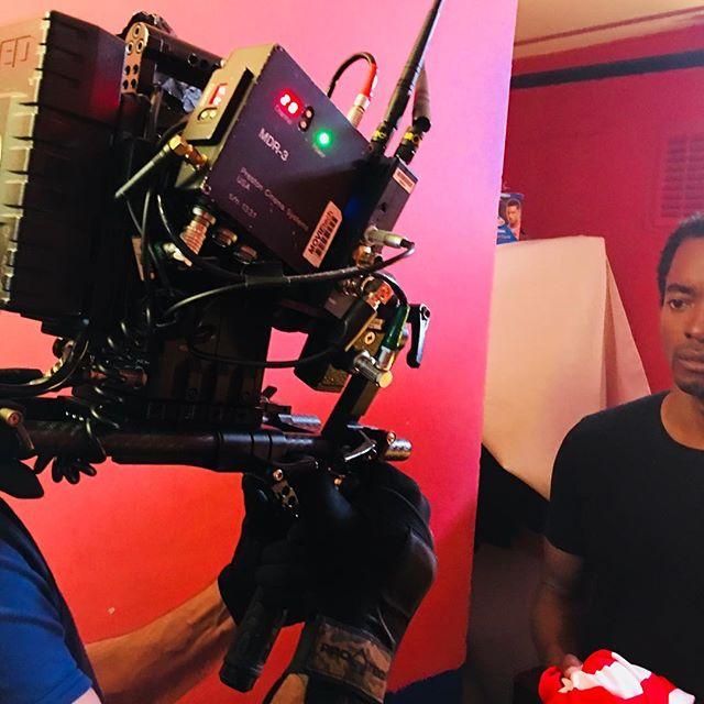 Day 4 REAL wrapped . . . @returnoftheakk @fizzgingerfilms #britishfilm #indiefilm #2ndac #cameraassistant #setlife @realfeaturefilm