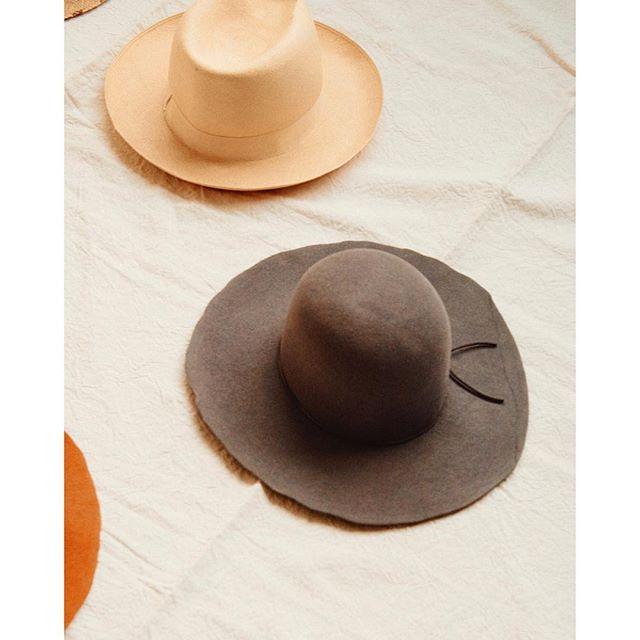 FAIR HATS & FAIR PRICES #handmade #madeinfrance #local #fairfashion #hat