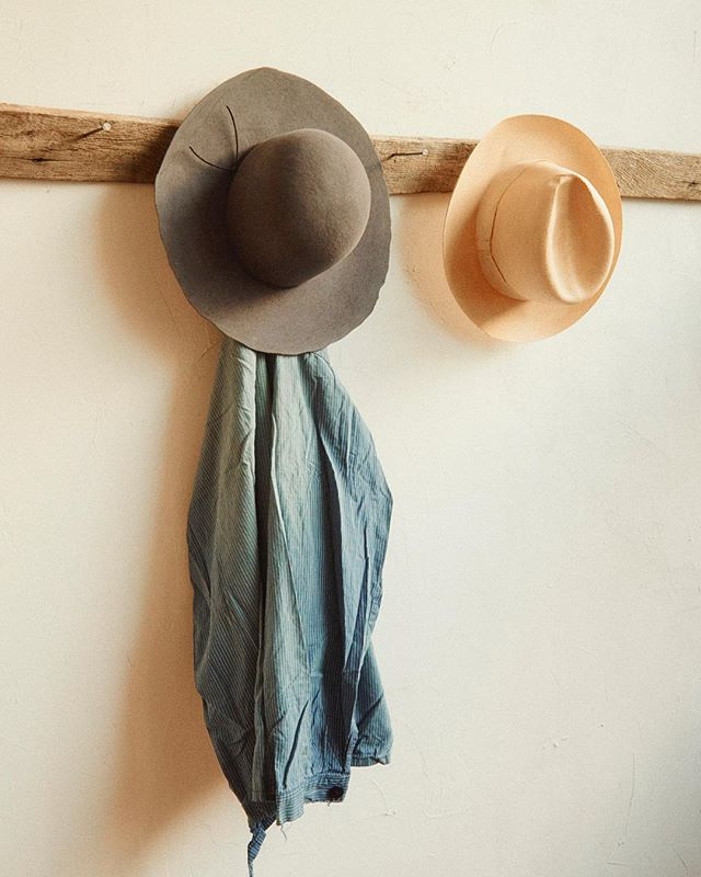FAIR HATS 🌿🌿🌿#handmade #fairfashion #local #madeinfrance #hat