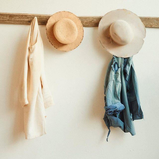 FAIRS HATS 🌿🌿🌿#hat #handmade #madeinfrance #slowfashion #chapeau