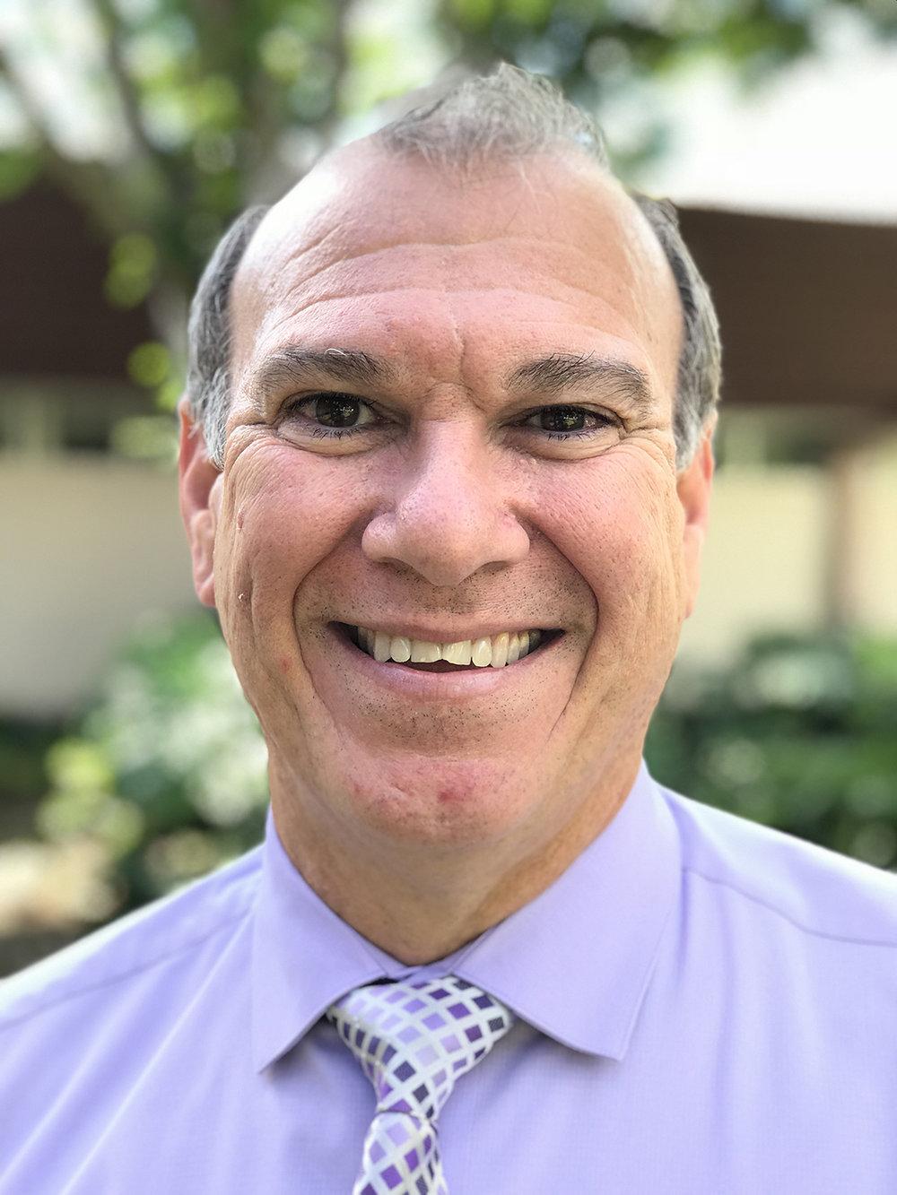 Dr. Ricardo Silva - Optometrist