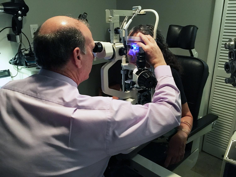 Eye Exams Dr Ricardo Silva Optometrist Eyediagramjpg Exam 16