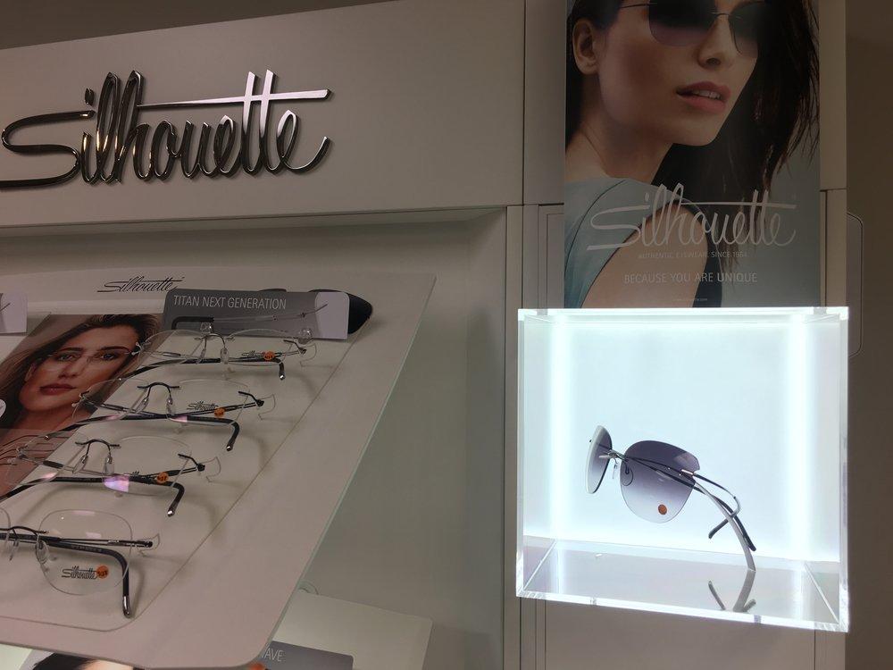 Ricardo Silva - Optical Shop 2
