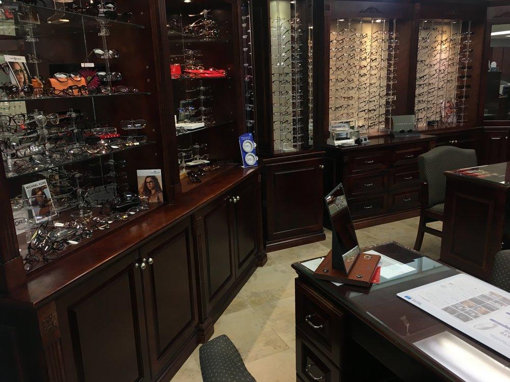 Ricardo Silva - Optical Shop 5