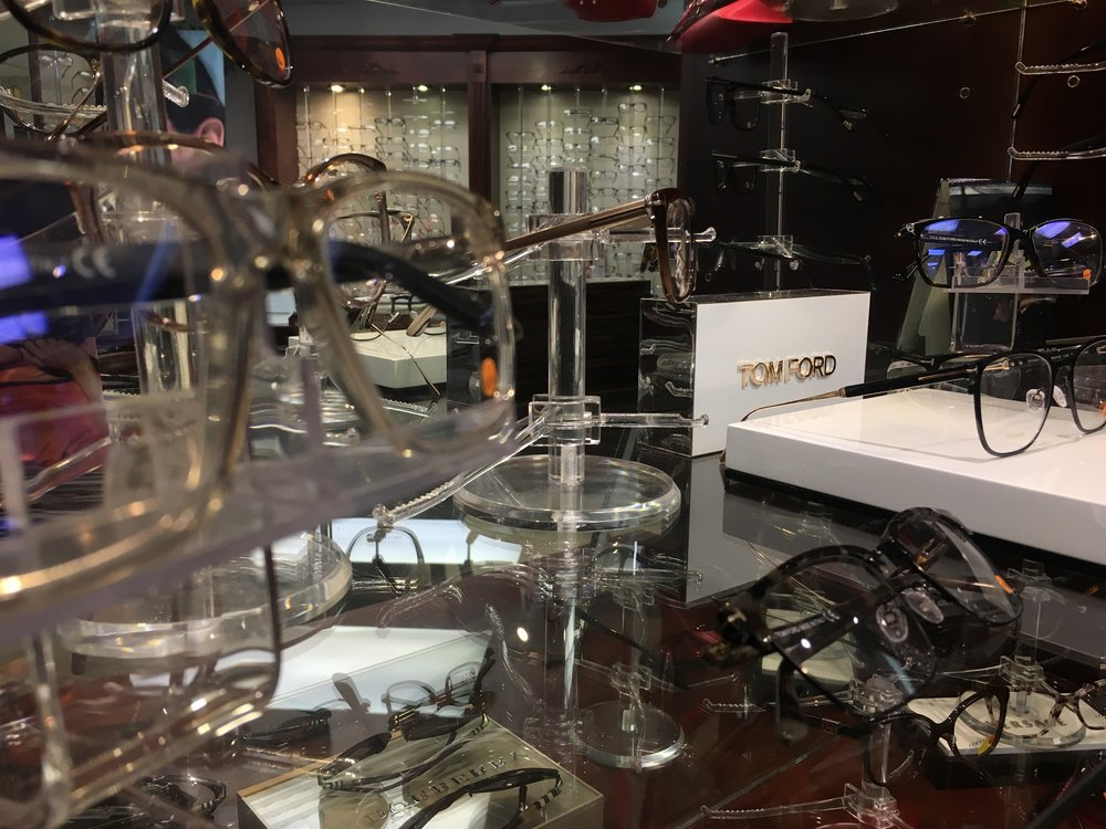 Ricardo Silva - Optical Shop 4