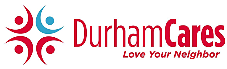 Who is DurhamCares?   The mission of DurhamCares is to foster collaboration, develop leaders, and educate the people of Durham to care for their neighbors in holistic ways.    Learn more:  www.durhamcares.org.