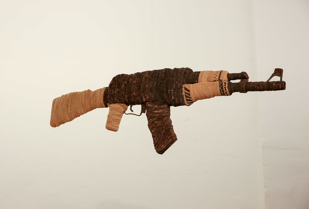 Paradox is an English Word (watheriyo kahonre / a nice basket gun)