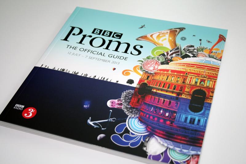 BBC Proms Guide 2013