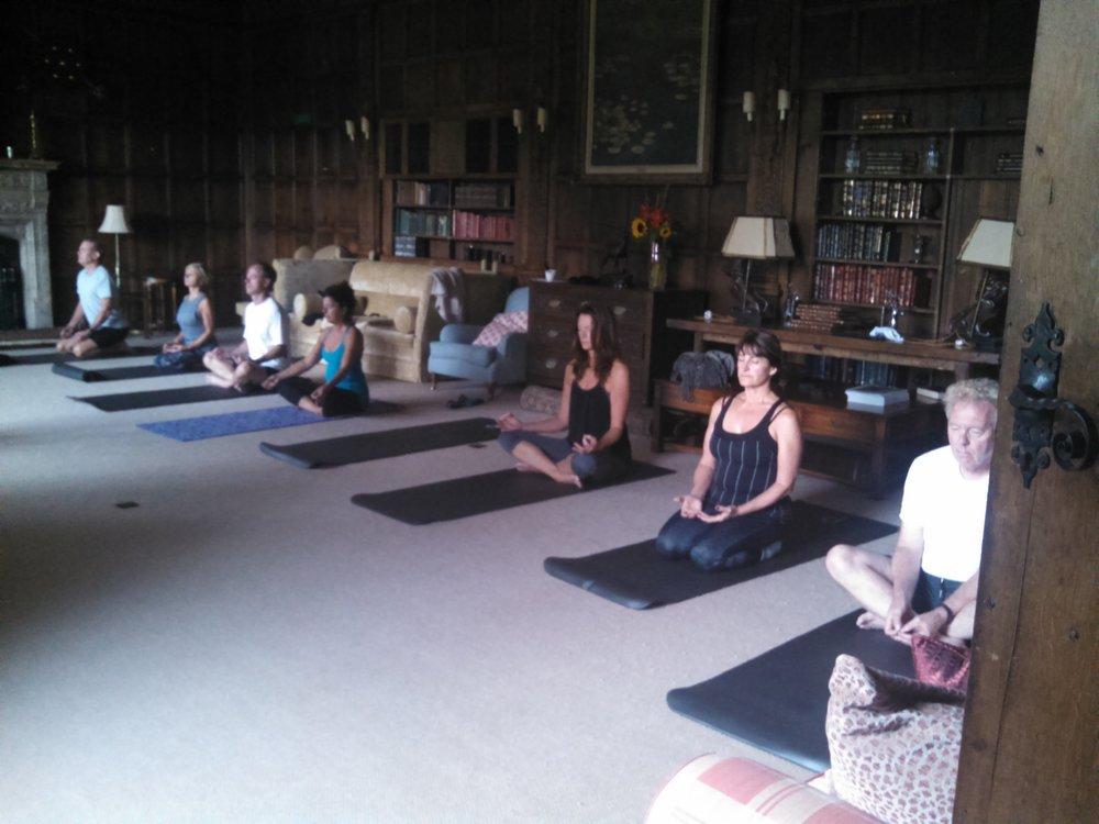 Strengthening Mind, Body and Spirit -