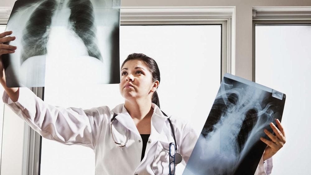 common Conditions & Diseases -