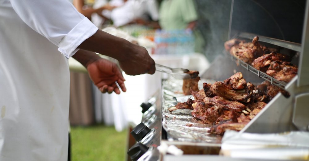 Temporary Event Permit - All temporary food vendors are required to have a permit to operate.Please submit your application 2 weeks before the date of your event.