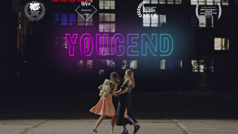 >> YOUGEND << - fashion film l rolle: schauspielcoaching l regie: mai lasan l berlin 2017 hier geht's zum film!