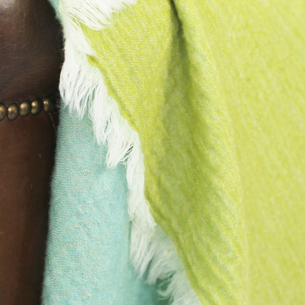 Merino Wool Rev Throw_Lime Teal_Detail3.jpg