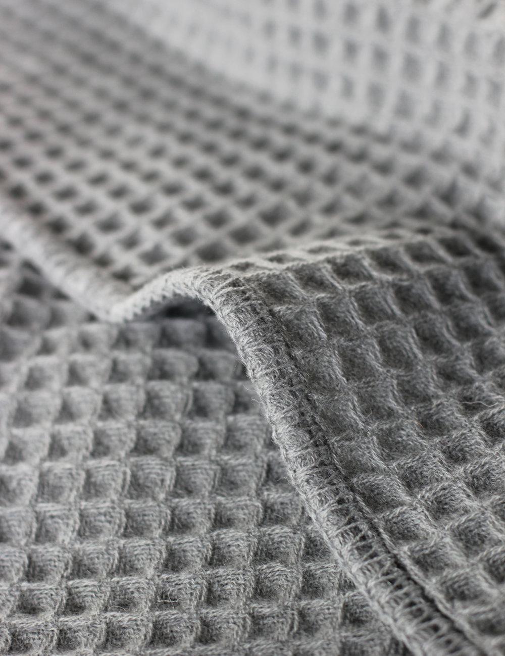 Waffle Weave Wool Blanket_Detail.jpg