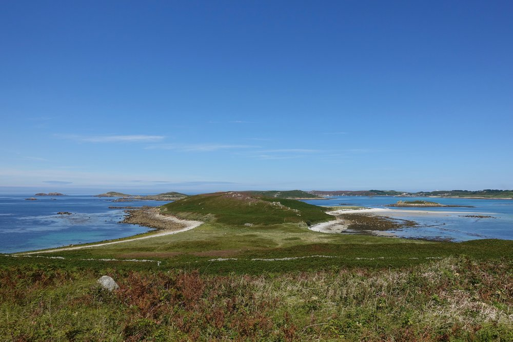 Creative Islands, Isles of Scilly