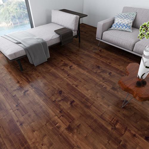 Casa Borneo Inspiration Tropical Flooring