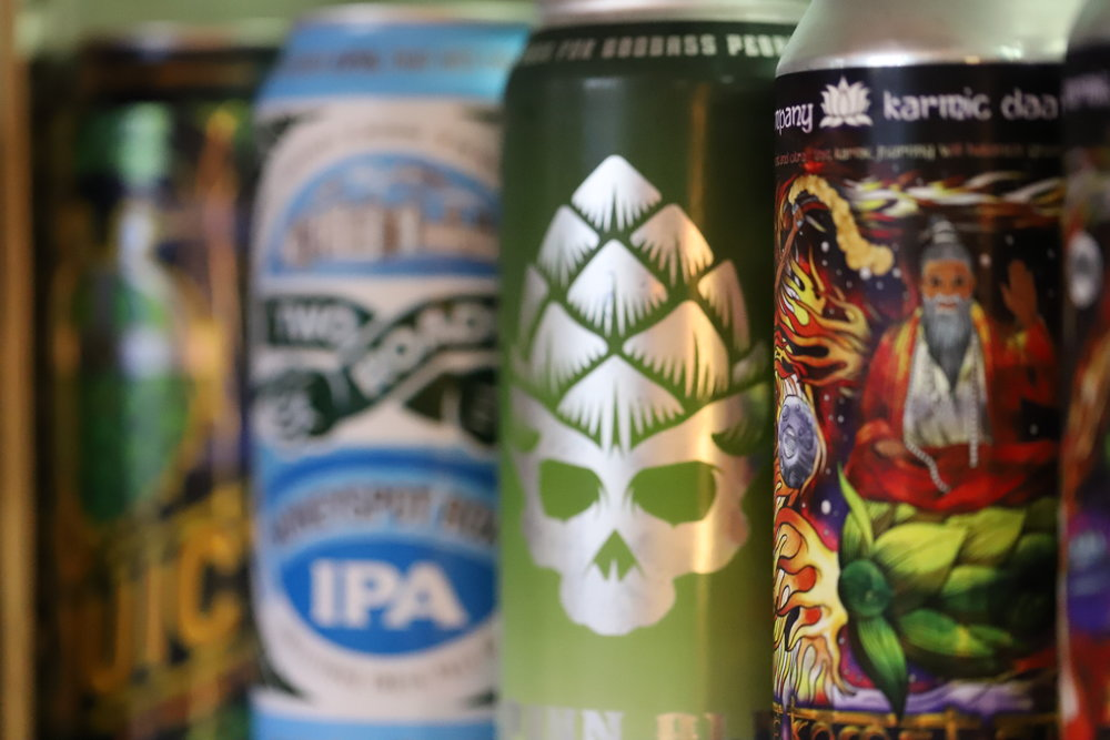 $5 Craft can night every Tues 6p-10p -