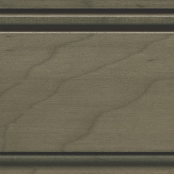 Coastal Grey- Brown Glaze