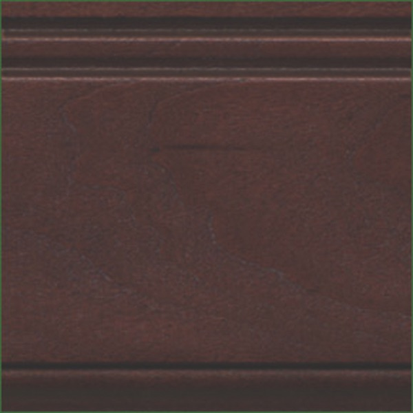 Bordeaux- Brown Glaze