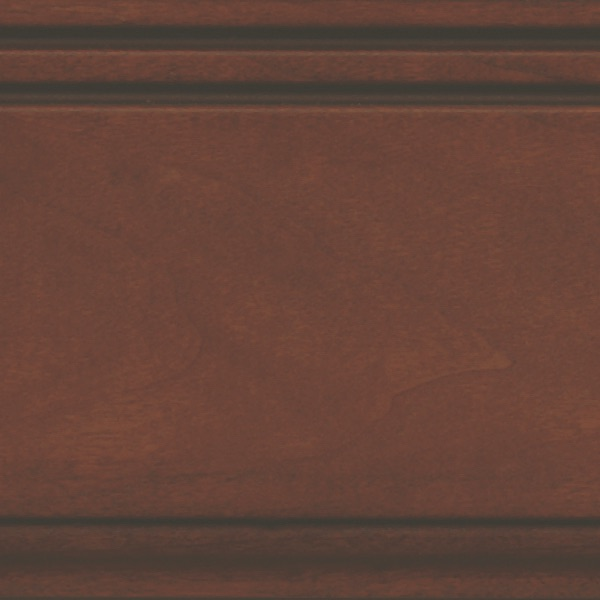 Briarwood- Brown Glaze