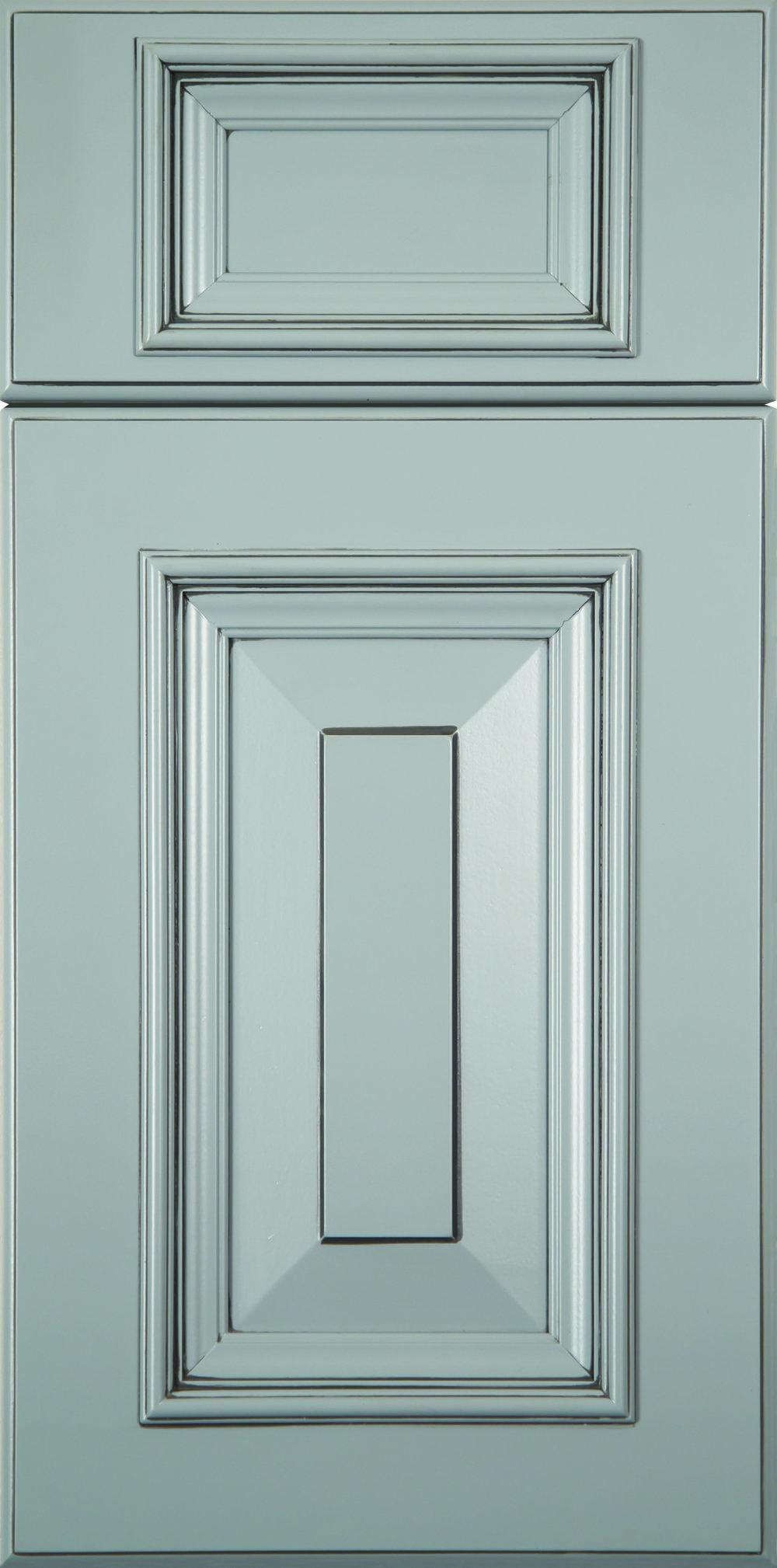 sc 1 st  CW Kitchen and Bath & Manhattan Wide Door Style u2014 CW Kitchen and Bath