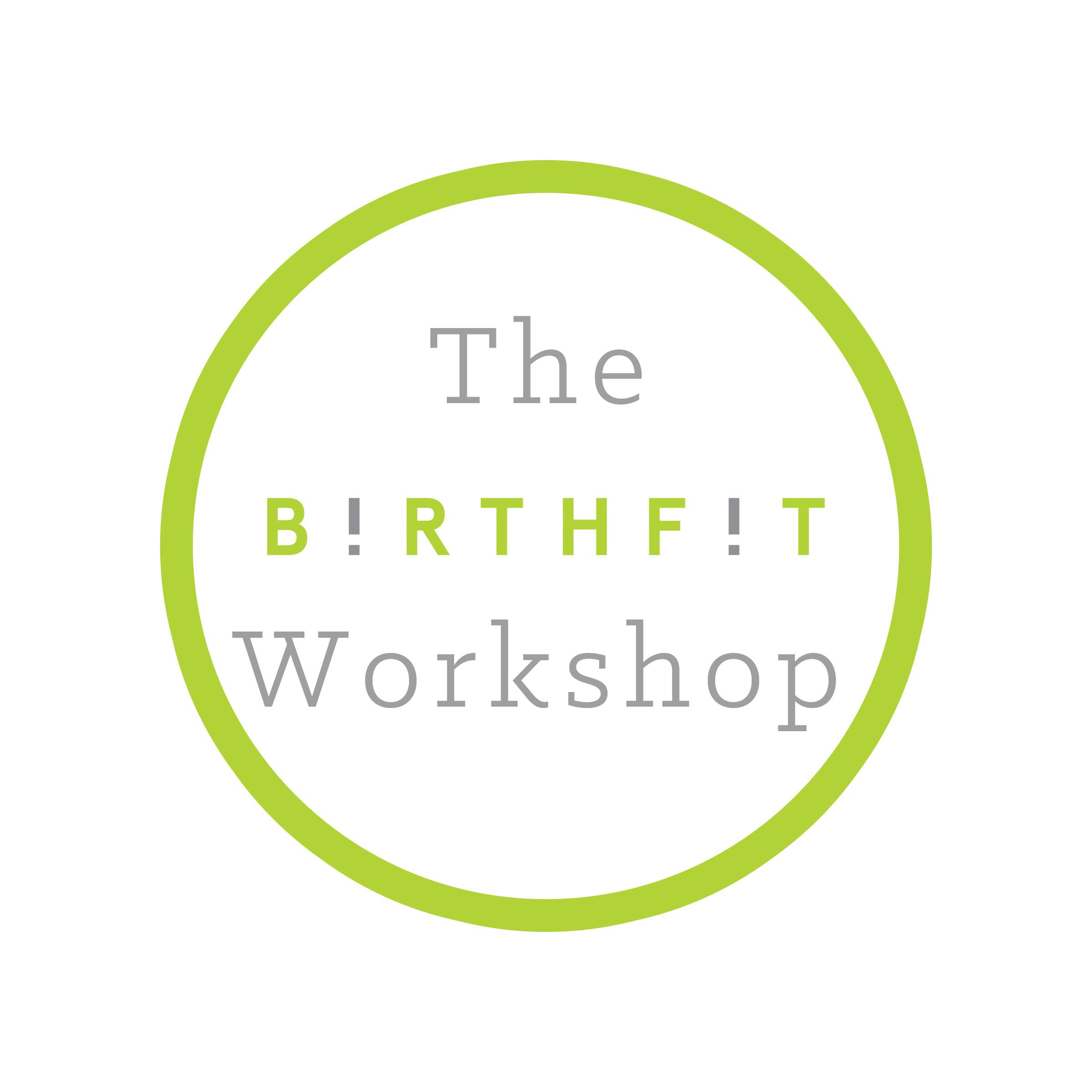 BF insta workshop generic