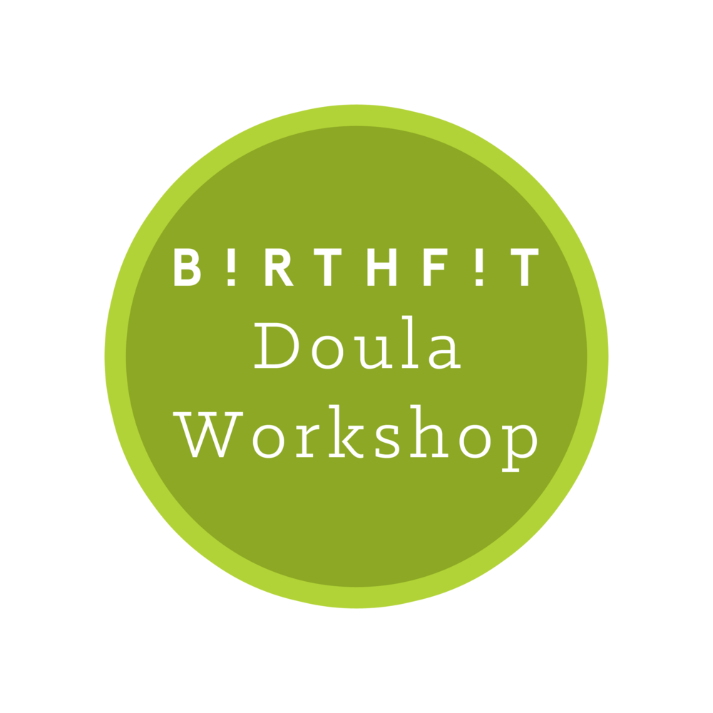 BIRTHFIT Doula Workshop
