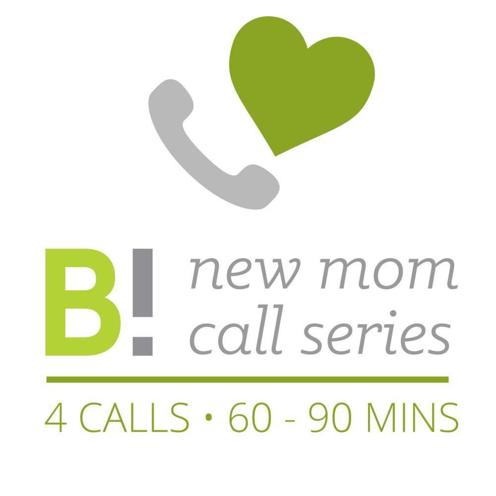 BF insta NEW MOM CALLS