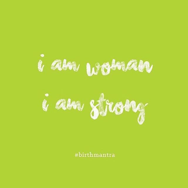 💚 #BIRTHFIT #internationalwomensday #unitedinlove