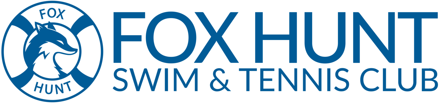 Fox Hunt Swim & Tennis Club