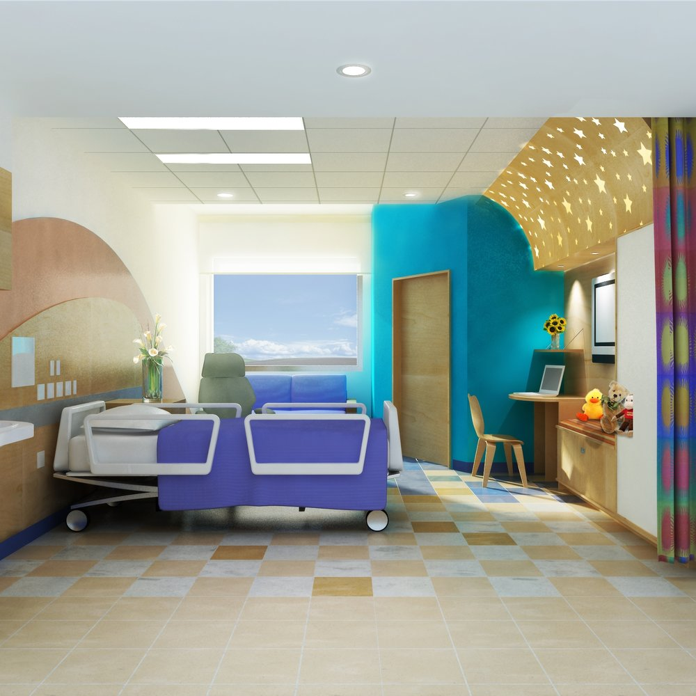 El Paso Children's Hospital