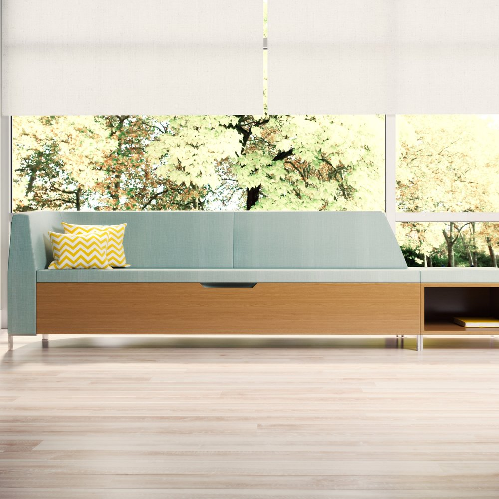 IOA CAMA Chaise Sleeper