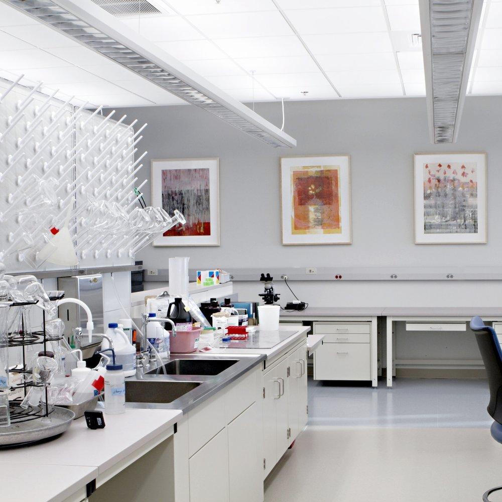 Yale-NH Clinical Laboratory