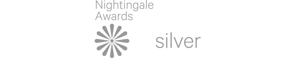 Nightingale Awards silver.jpg