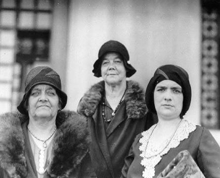 Conley sisters
