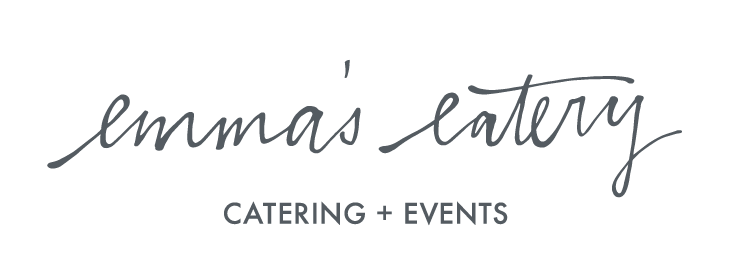Emma's Eatery Catering