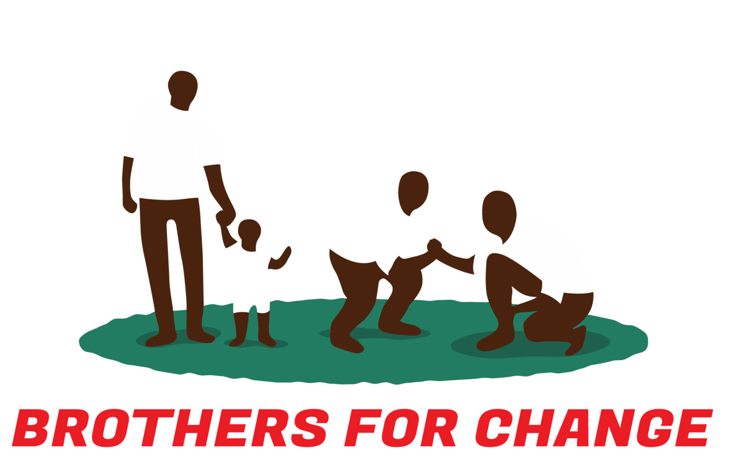Brothers For Change Inc.