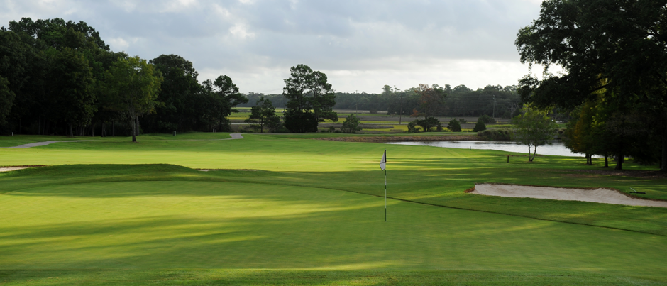 Snee Farm Country Club | George Cobb Golf Course