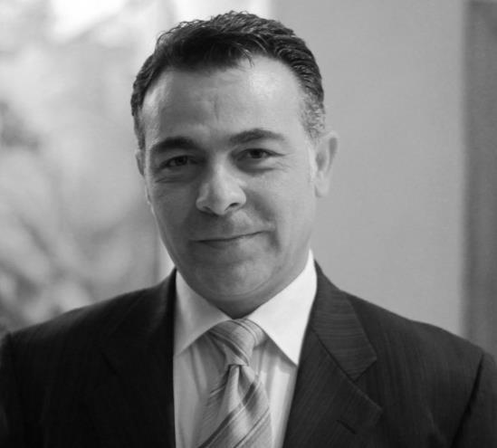 Dr. Wissam Rabadi